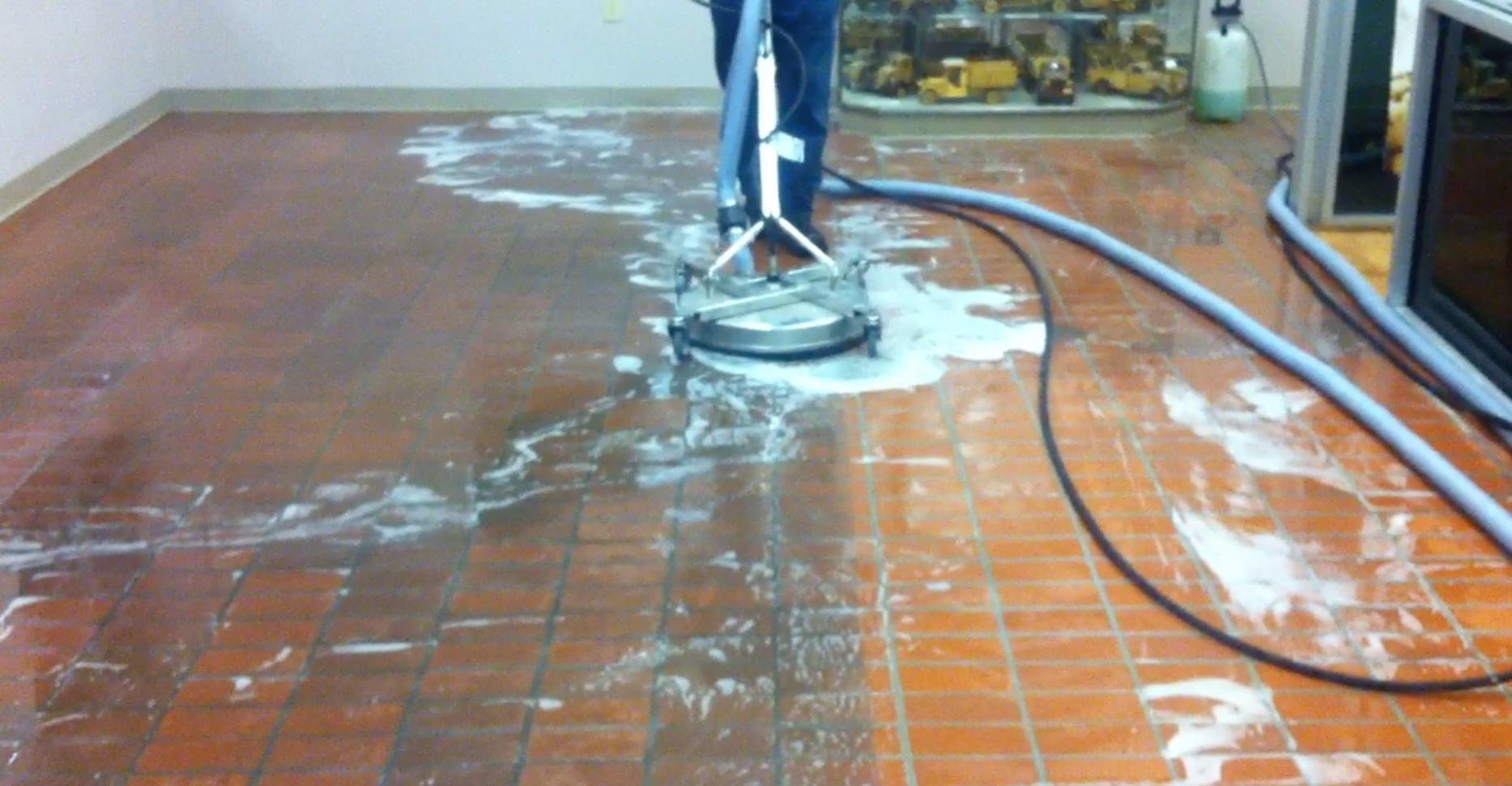 tile and grout cleaning Chicago