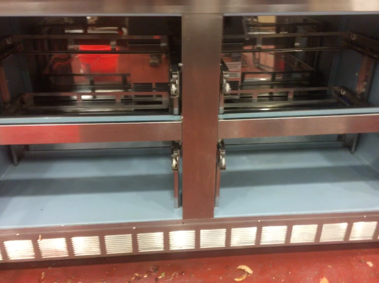 Commercial Kitchen Equipment Cleaning Chicago After